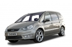Ford Galaxy+Free Super Cover #1