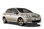Toyota Auris+Free Super Cover #1
