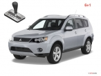 Mitsubishi Outlander+ Free Full Cover #1